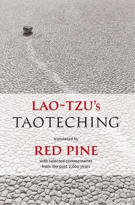 Lao-Tzu's Taoteching Cover Image