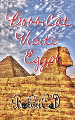 BobbiCat Visits Egypt Cover Image