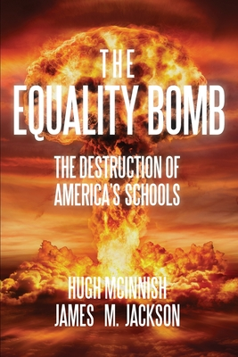 The Equality Bomb Cover Image