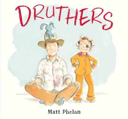 Druthers Cover Image