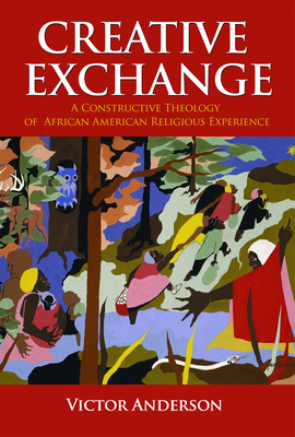 Cover for Creative Exchange