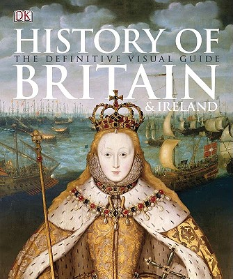 History of Britain & Ireland Cover Image