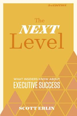 Cover for The Next Level, 3rd Edition