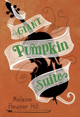 Giant Pumpkin Suite Cover Image