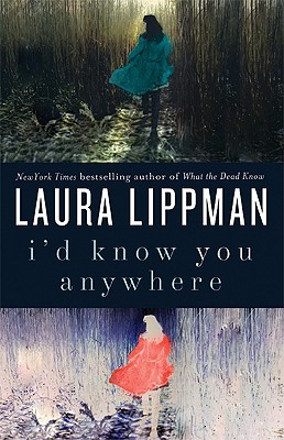 I'd Know You Anywhere Cover Image