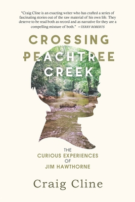 Cover for Crossing Peachtree Creek