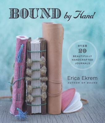 Cover for Bound by Hand