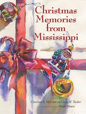 Cover for Christmas Memories from Mississippi