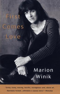 First Comes Love Cover Image