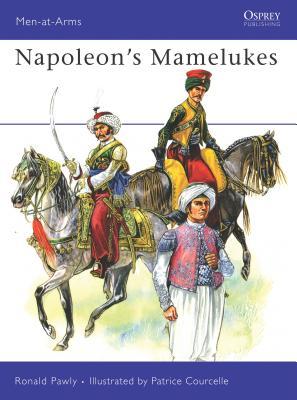 Napoleon's Mamelukes Cover