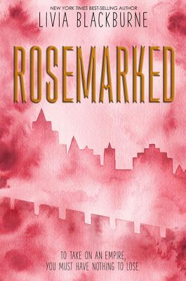 Rosemarked Cover Image