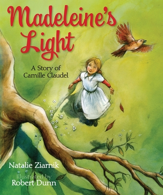 Madeleine's Light Cover