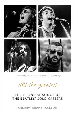 Still the Greatest: The Essential Songs of The Beatles' Solo Careers Cover Image