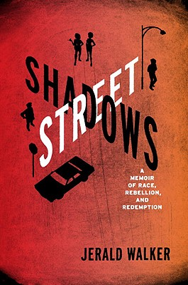 Street Shadows Cover