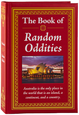 The Book of Random Oddities Cover Image