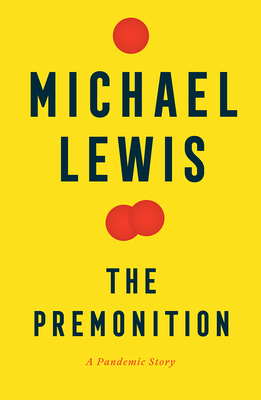 Cover of The Premonition