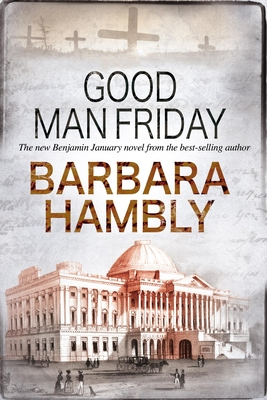Good Man Friday Cover