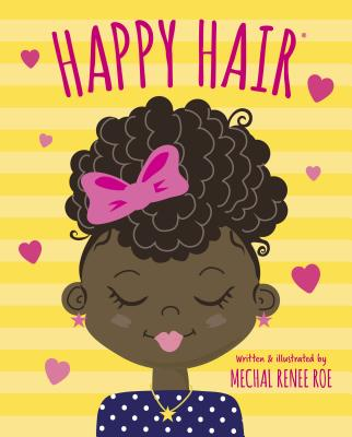 Happy Hair Cover Image