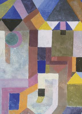 Klee - Architecture Cover Image