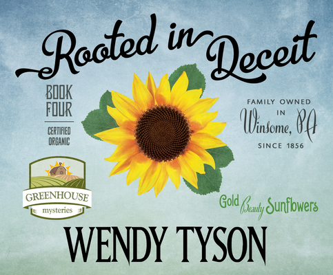 Cover for Rooted in Deceit