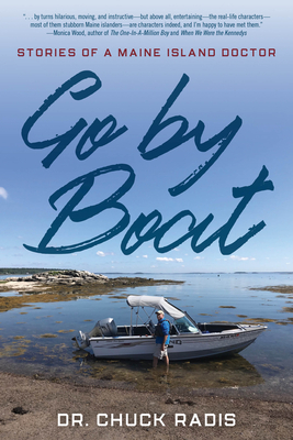 Go by Boat: Stories of a Maine Island Doctor Cover Image
