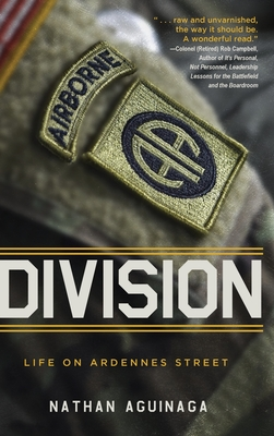 Division: Life on Ardennes Street Cover Image