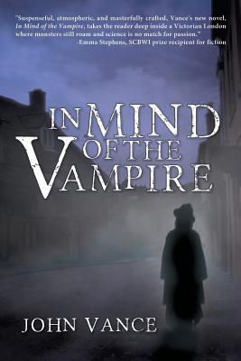 Cover for In Mind of the Vampire