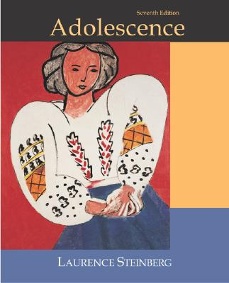 Adolescence with Powerweb Cover Image