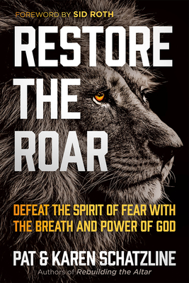 Cover for Restore the Roar