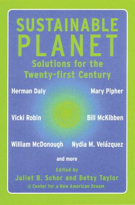 Sustainable Planet Cover