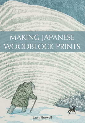 Making Japanese Woodblock Prints Cover Image