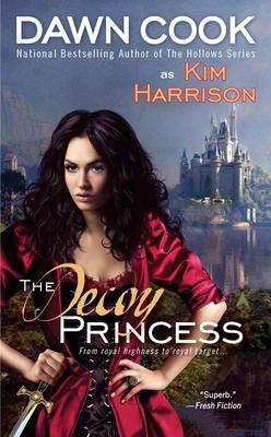 The Decoy Princess cover image
