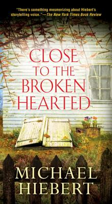 Close to the Broken Hearted cover image