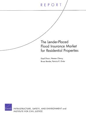 The Lender-Placed Flood Insurance Market for Residential Properties Cover Image
