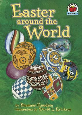 Easter Around the World Cover