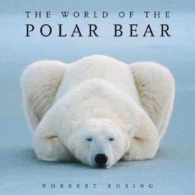 The World of the Polar Bear Cover