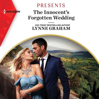 The Innocent's Forgotten Wedding Lib/E Cover Image