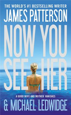 Now You See Her Cover