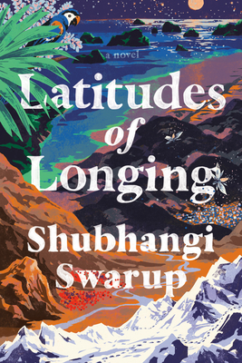 Latitudes of Longing: A Novel Cover Image