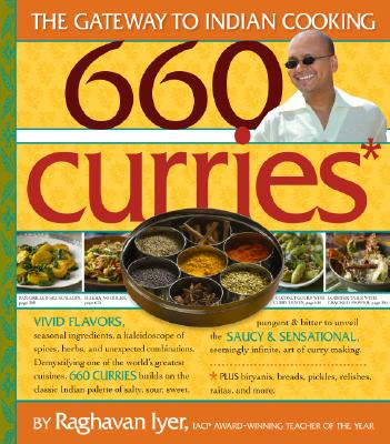 660 Curries Cover Image