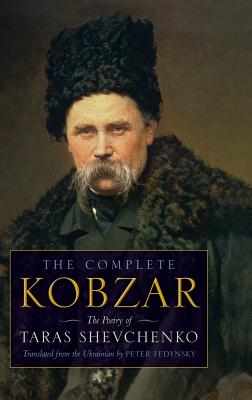 Kobzar Cover Image