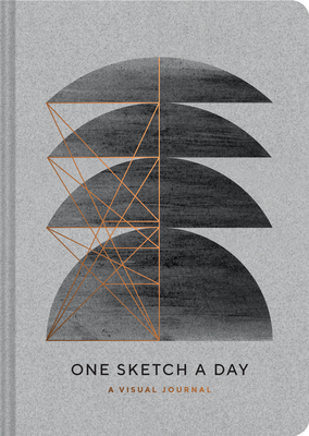 Modern One Sketch a Day: A Visual Journal