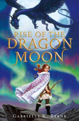 Rise of the Dragon Moon Cover Image