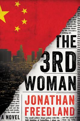 Cover for The 3rd Woman