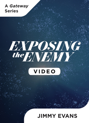 Exposing the Enemy: DVD Cover Image
