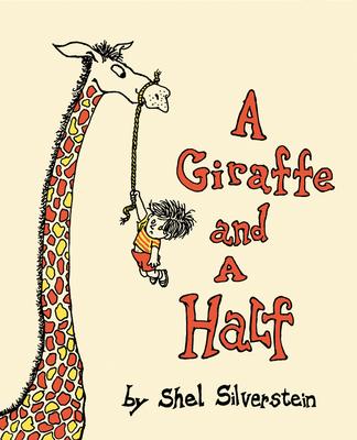 A Giraffe and a Half Cover