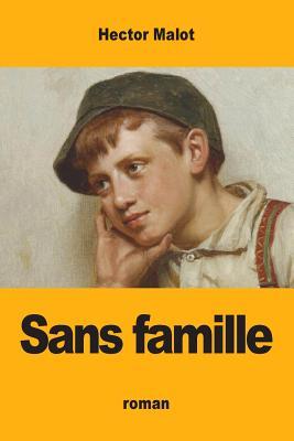 Sans famille Cover Image