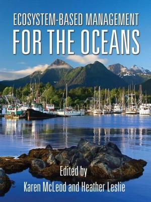 Ecosystem-Based Management for the Oceans Cover Image