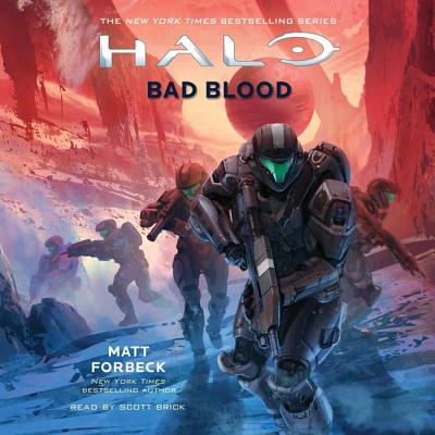 Cover for Halo