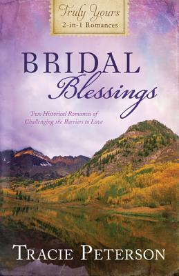 Bridal Blessings Cover